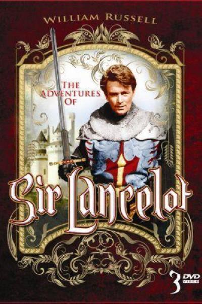 Caratula, cartel, poster o portada de The Adventures of Sir Lancelot