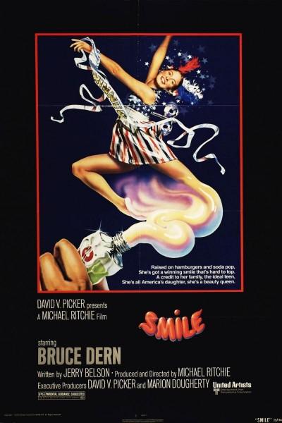 Caratula, cartel, poster o portada de Sonríe