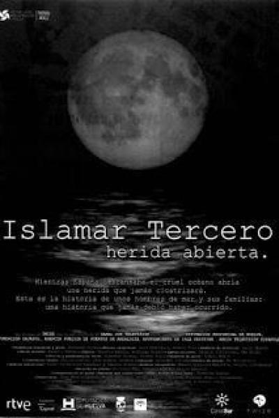 Caratula, cartel, poster o portada de Islamar Tercero. Herida abierta