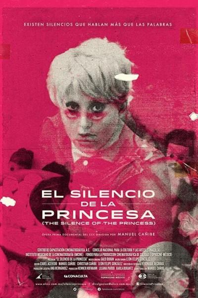 Caratula, cartel, poster o portada de El silencio de la princesa