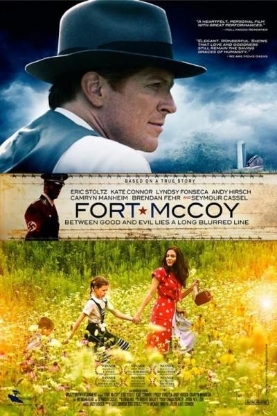 Caratula, cartel, poster o portada de Fort McCoy