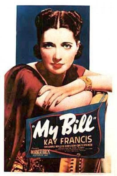 Caratula, cartel, poster o portada de My Bill
