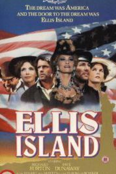 Caratula, cartel, poster o portada de La isla de Ellis