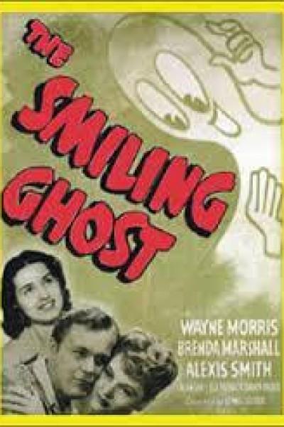 Caratula, cartel, poster o portada de The Smiling Ghost