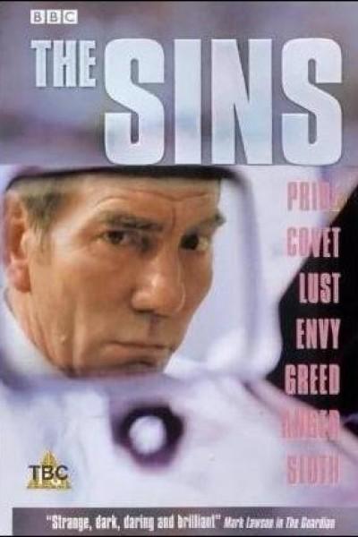 Caratula, cartel, poster o portada de The Sins