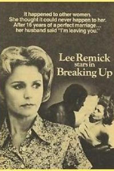 Caratula, cartel, poster o portada de Breaking Up