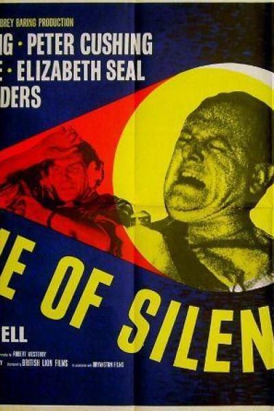 Caratula, cartel, poster o portada de Cone of Silence