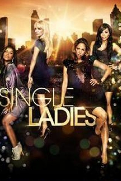 Caratula, cartel, poster o portada de Single Ladies