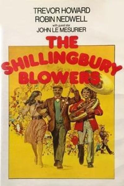 Caratula, cartel, poster o portada de The Shillingbury Blowers