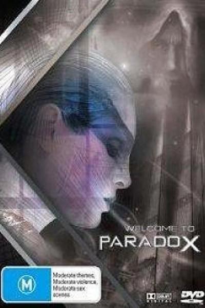 Caratula, cartel, poster o portada de Welcome to Paradox