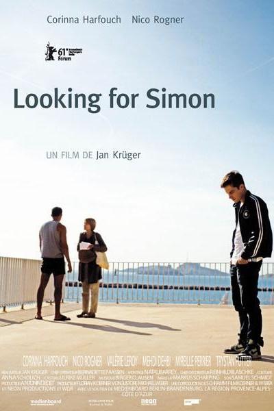 Caratula, cartel, poster o portada de Looking for Simon