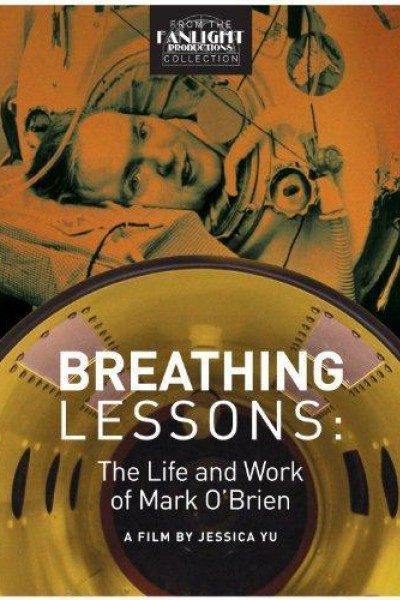 Caratula, cartel, poster o portada de Breathing Lessons: The Life and Work of Mark O\'Brien