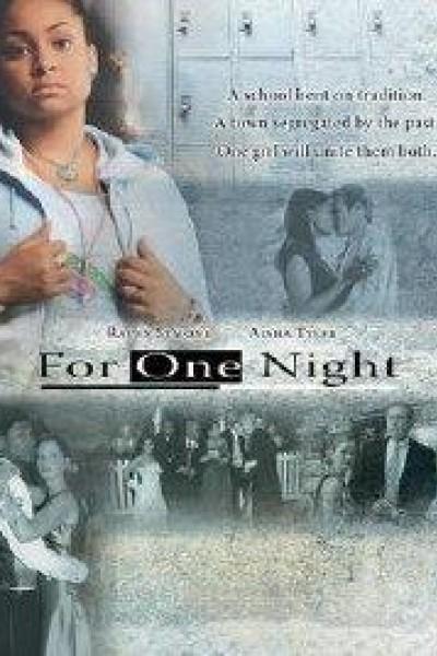 Caratula, cartel, poster o portada de For One Night