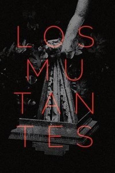 Caratula, cartel, poster o portada de Los mutantes