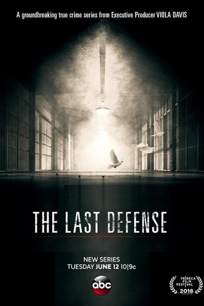 Caratula, cartel, poster o portada de The Last Defense