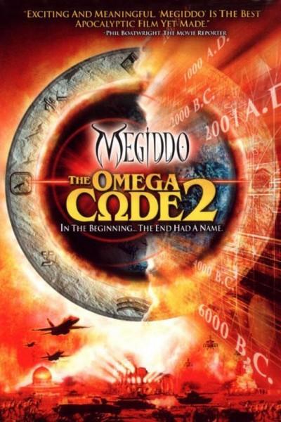 Caratula, cartel, poster o portada de Megiddo: Código Omega 2