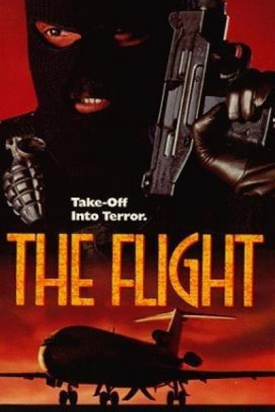 Caratula, cartel, poster o portada de El secuestro del vuelo 847