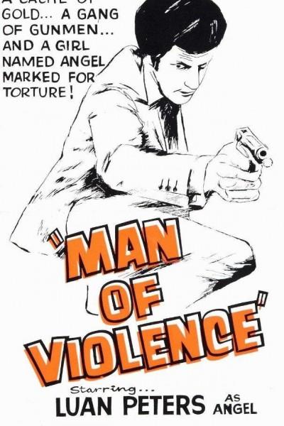 Caratula, cartel, poster o portada de Man of Violence