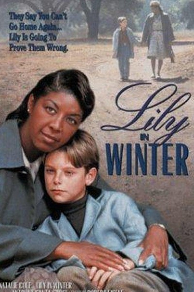 Caratula, cartel, poster o portada de Lily in Winter