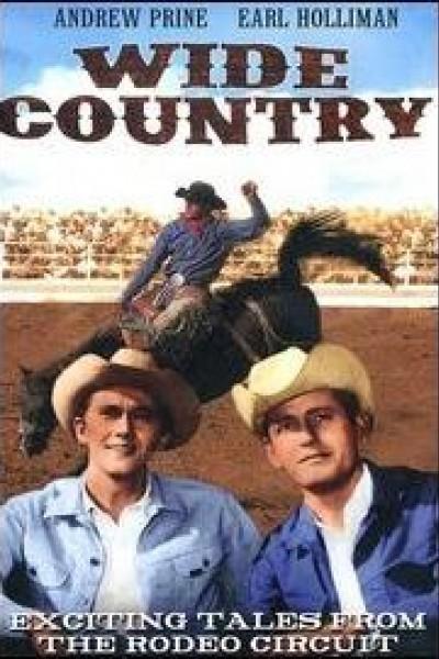 Caratula, cartel, poster o portada de Rodeo