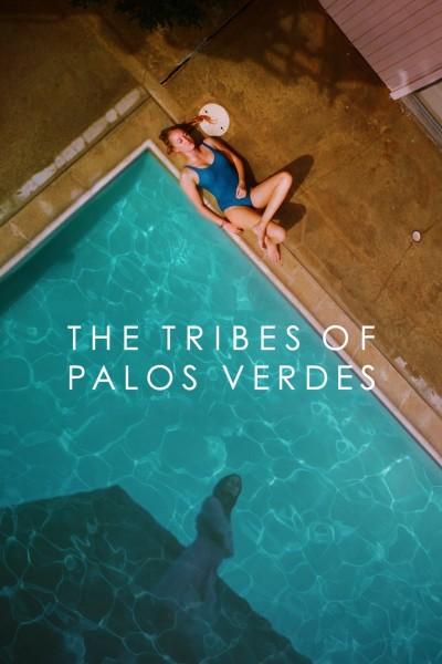 Caratula, cartel, poster o portada de The Tribes of Palos Verdes