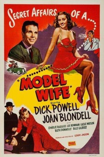 Caratula, cartel, poster o portada de Mi mujer no es soltera