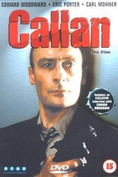 Caratula, cartel, poster o portada de Callan