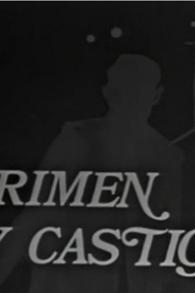 Caratula, cartel, poster o portada de Crimen y castigo