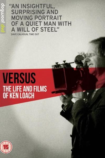 Caratula, cartel, poster o portada de Versus: Ken Loach, su vida y el cine
