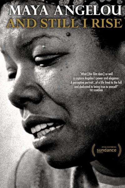 Caratula, cartel, poster o portada de Maya Angelou and Still I Rise