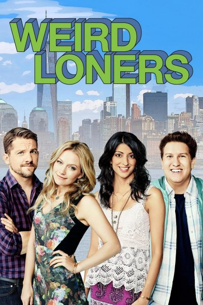 Caratula, cartel, poster o portada de Weird Loners