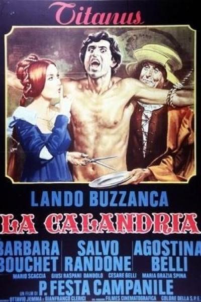 Caratula, cartel, poster o portada de La cortesana