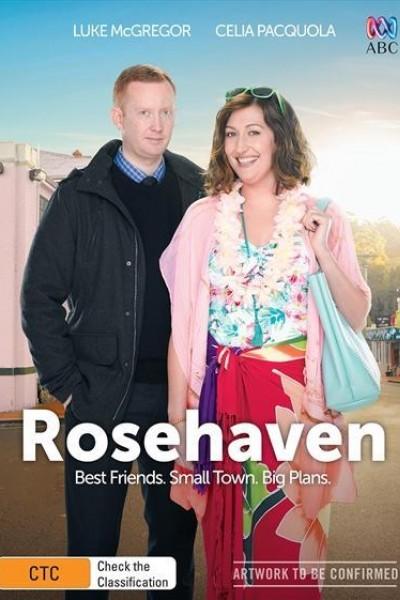 Caratula, cartel, poster o portada de Rosehaven