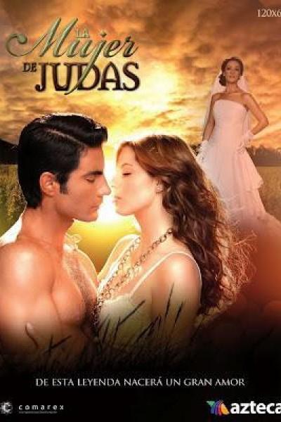 Caratula, cartel, poster o portada de La mujer de Judas