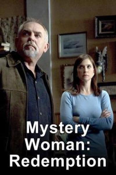 Caratula, cartel, poster o portada de Mystery Woman: Redención