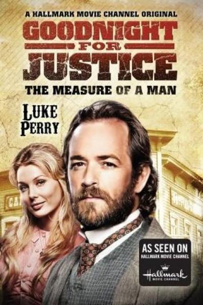 Caratula, cartel, poster o portada de Goodnight for Justice: The Measure of a Man