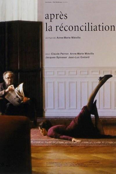 Caratula, cartel, poster o portada de Después de la reconciliación