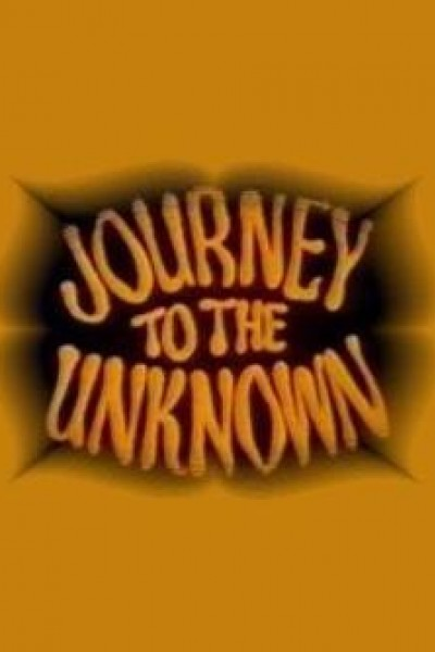 Caratula, cartel, poster o portada de Journey to the Unknown