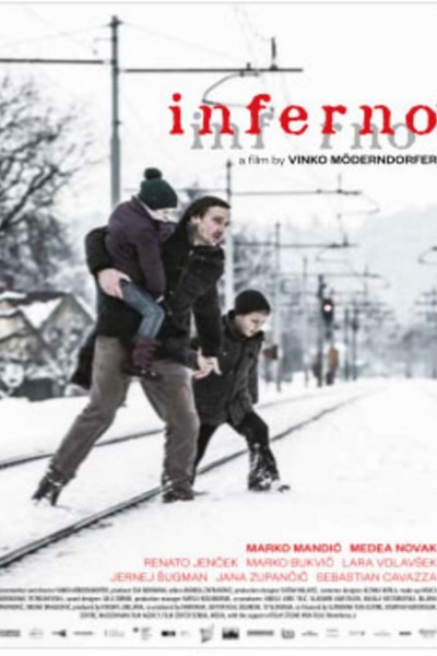 Caratula, cartel, poster o portada de Inferno
