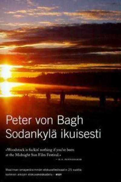Caratula, cartel, poster o portada de Sodankylä para siempre
