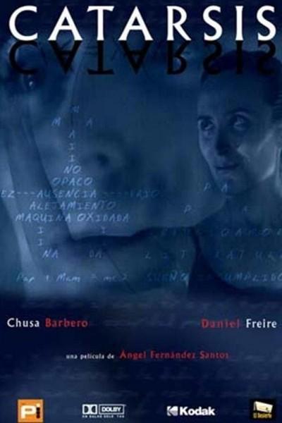 Caratula, cartel, poster o portada de Catarsis