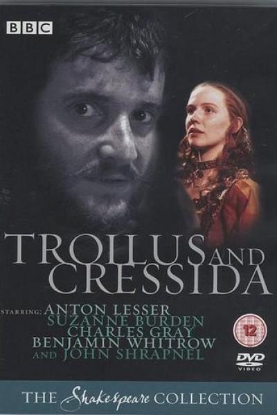 Caratula, cartel, poster o portada de Troilo y Crésida