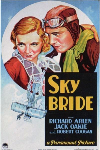 Caratula, cartel, poster o portada de Sky Bride