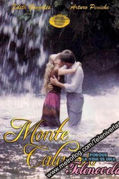 Caratula, cartel, poster o portada de Monte Calvario