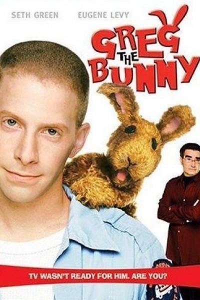 Caratula, cartel, poster o portada de Greg the Bunny