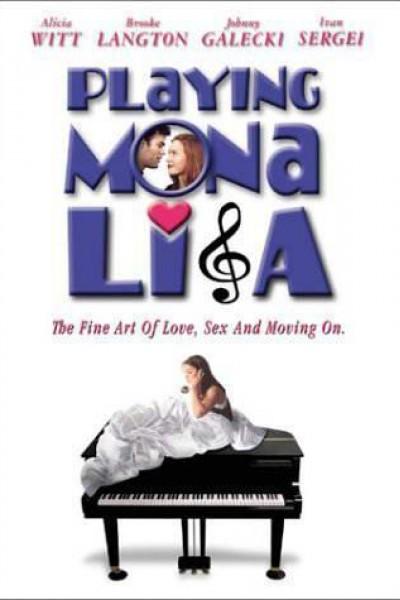 Caratula, cartel, poster o portada de ¿Quién quiere ser Mona Lisa?