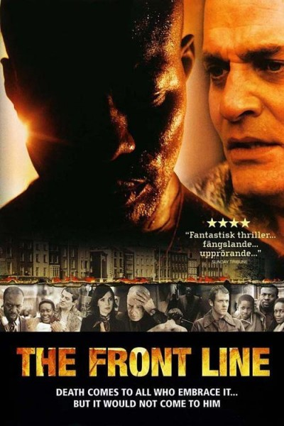Caratula, cartel, poster o portada de The Front Line