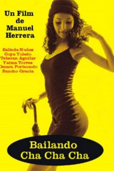 Caratula, cartel, poster o portada de Bailando Cha Cha Cha