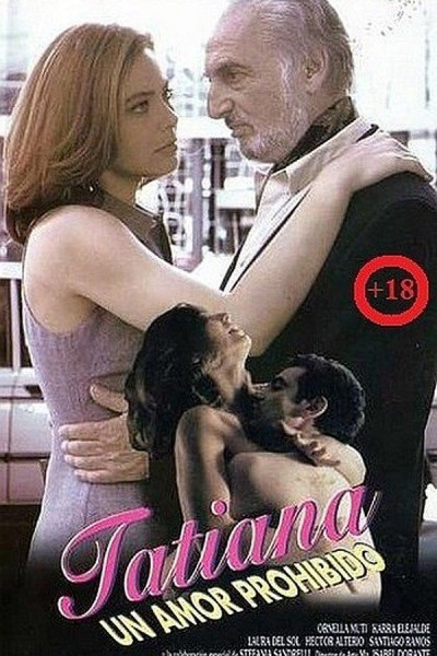 Caratula, cartel, poster o portada de Tatiana, la muñeca rusa
