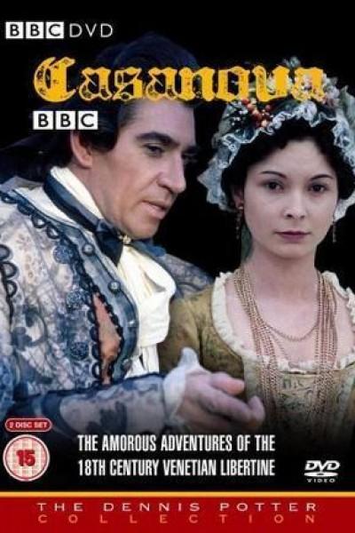 Caratula, cartel, poster o portada de Casanova
